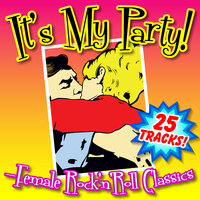 It's My Party - Female Rock 'n' Roll Classics — Brenda Lee