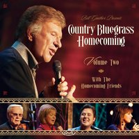 Country Bluegrass Homecoming Vol. 2 — Bill & Gloria Gaither