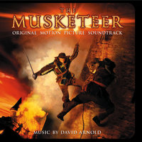 The Musketeer — Nicholas Dodd
