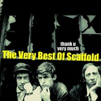 Thank U Very Much - The Very Best Of The Scaffold — The Scaffold