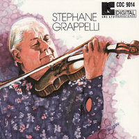 Stephane Grappelli — Stéphane Grappelli