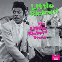 Little Richard & The Little Richard Sound — Little Richard