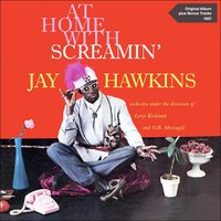 At Home with Screamin' Jay Hawkins — Screamin' Jay Hawkins