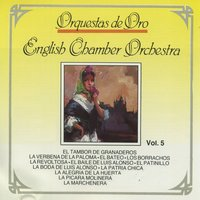 Orquestas de Oro,  Vol. 5 — English Chamber Orchestra