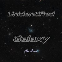 Unidentified Galaxy — Alex Franc