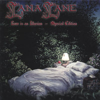 Love Is An Illusion Special Edition — Lana Lane