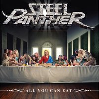 All You Can Eat — Steel Panther