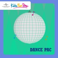 Kids Dance Pac — сборник