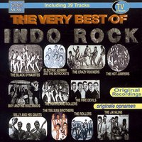 The Very Best Of Indo Rock — сборник