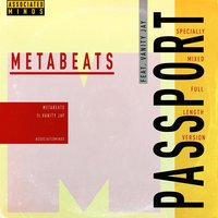 Passport — Metabeats, Vanity Jay