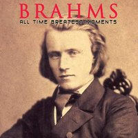 Brahms: All Time Greatest Moments — Academy Of St. Christopher Orchestra