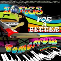 Songs for a Better Tomorrow — Danny Bedrosian