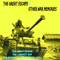 The Great Escape & Other War Memories — The BBC Concert Orchestra