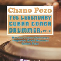 The Legendary Cuban Conga Drummer, Pt. 2 — сборник