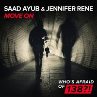 Move On — Jennifer Rene, Saad Ayub