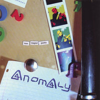 Teen Magnet Poetry — Anomaly