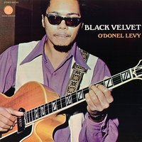 Black Velvet — Chester Thompson, Arthur, O'Donell Levy, Alarza Collins, William Thorpe