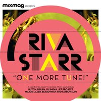 Mixmag Presents One More Tune! Mixed By Riva Starr — сборник