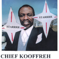A Soldier's Christmas — Chief Kooffreh
