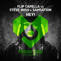 Hey! — Flip Capella, Steve Wish, Samsation