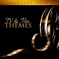Vintage Gold - TV and Film Themes — сборник