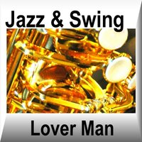 Jazz and Swing - Lover Man — сборник