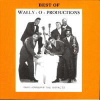 Best Of Wally-O Productions — сборник