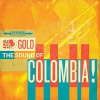 Codiscos Gold…The Sound Of Colombia — сборник