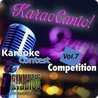 Contest Karaoke Competition, Vol. 7 — Gynmusic Studios
