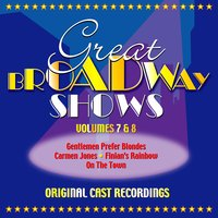 Great Broadway Shows (Vol. 7-8) — сборник