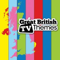 Great British TV Themes — сборник