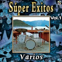 Super Exitos Vol. 1 — сборник