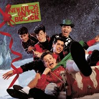 Merry, Merry Christmas — Irving Berlin, New Kids On The Block