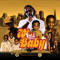 RBL Posse Presents 70s Baby — Black C