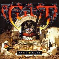 Best Of Rare Cult — The Cult