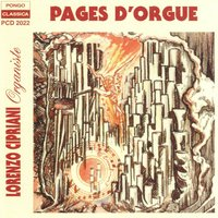 Pages d'orgue — Lorenzo Cipriani