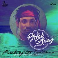 Pirate Of The Caribbean - Single — Chris Martin