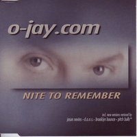 Nite To Remember — O-Jay.com, O-Jay com
