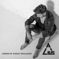 Corner of Sunset Boulevard — ALIUS