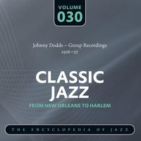 Classic Jazz- The Encyclopedia of Jazz - From New Orleans to Harlem, Vol. 30 — сборник