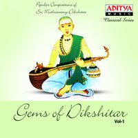 Gems of Dikshitar, Vol. 1 — сборник