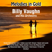 Melodies in Gold — Billy Vaughn