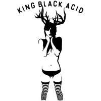Let's Burn Those Stars - Single — King Black Acid