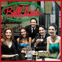 Little Italy — Bell'Aria