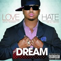 Lovehate — The-Dream