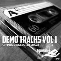 Demo Tracks, Vol. 1 — Sixth Sense, Kris Day, Luuk Goossen, Luuk Goossen, Sixth Sense, Kris Day