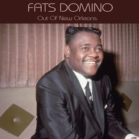 Fats Domino Out of New Orleans — Fats Domino