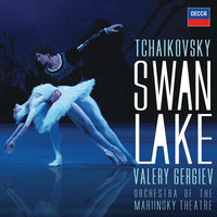 Tchaikovsky: Swan Lake — Valery Gergiev, Orchestra of the Mariinsky Theatre
