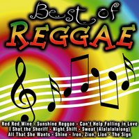 Best of Reggae — The Rasta Boys