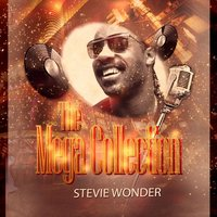 The Mega Collection — Stevie Wonder
